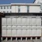 明光市 玻璃钢水箱 厂家生产定做组合式SMC消防水箱板 生活用水水箱 大型水箱安装