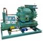 工业比泽尔冷库 15P匹保鲜急冻冷库专用全套机组设备生产