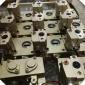 厂家生产二位三通电磁阀  防爆电磁阀 尿素泵空气电磁阀