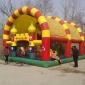 华豫充气帐篷,广告帐篷,展销帐篷,汽车遮阴棚气模玩具,充气帐篷蹦蹦床,带帐篷充气城堡,大型儿童充气城堡,充气滑梯生产厂家